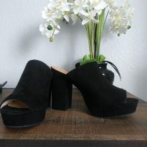 Candies heels size 7